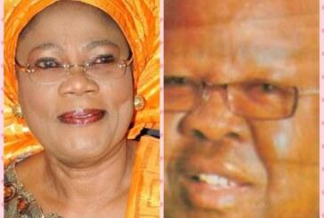 Micom Boss, Ponle Marries Laoye Tomori, Former Deputy Governor Of Osun State