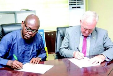 Ogun State Public Transportation Wears A New Look As State Govt Signs MoU With Britain
