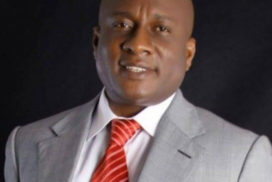 Alleged Fraud: Buhari's Aide Indicts Onyema, Says His 'Heroic' Acts Had Ulterior Motives