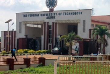 FUTA Suspends Students For Assaulting Fellow Student