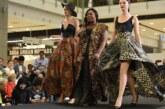 History Maker: Top Designer Kiki Okewale Makes Waves At 'Thai Silk Festival' In Bangkok