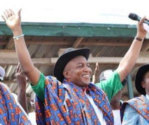 Supreme Court Annuls David Lyon's Bayelsa Guber Election, Declares PDP Winner