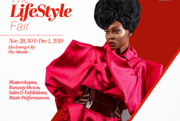 Style By Zenith 2.0: Top Global Designers Storm Lagos