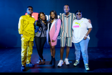 YouTube Celebrates Afrobeats, Supports Fast-Rising Nigerian Artistes