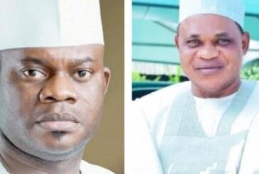 "KogiDecides2019: ""Desperate Yahaya Bello Set To Hijack Collated Ballot Boxes"" – PDP"