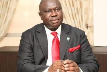 JUST IN: EFCC Re-arraigns Ex-Lagos Speaker Ikuforiji December 11