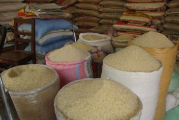 """People Don't Like The Local Rice"" – Nigerian Traders Lament Over Border Closure"