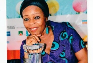 BREAKING: Beko Ransome-Kuti's Wife Dies At 74