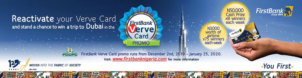Firstbank Verve