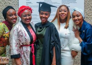 Hanan-Buhari-Graduation