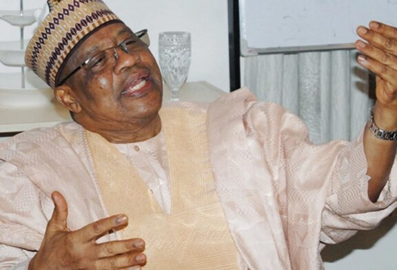 I'm In Search Of A New Wife – Ibrahim Babangida