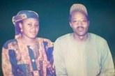 Buhari Celebrates 30th Wedding Anniversary With Wife