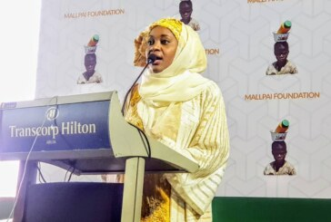 Kebbi State First Lady, Hajia Aisha Bagudu Celebrates Decade of Mallpai Foundation