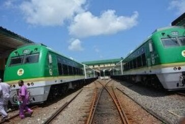 BREAKING: Gunmen Attack Kaduna-Abuja Train