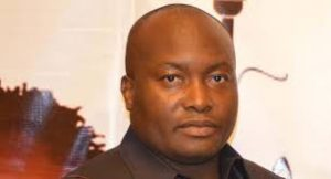 """""""I Remain Anambra South Senator"""", Says Ifeanyi Ubah On Being Sacked By Court"""