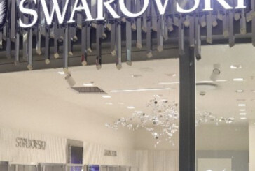 Encomium ….As Swarovski opens first store in Nigeria