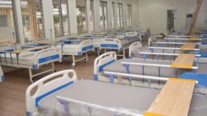 We've Transferred Coronavirus Patient To Renovated Facility — Lagos Govt