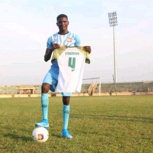 Violence Erupts In Ogun State As SARS Kills Popular Footballer