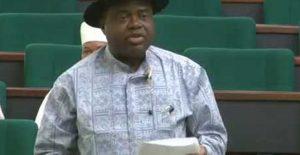BREAKING: INEC Declares PDP's Duoye Diri Bayelsa Governor-elect