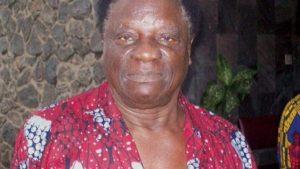 Veteran Highlife Artiste, Victor Olaiya, Dies At 89