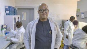 Coronavirus: DG Of Nigeria Disease Control Centre Quarantined After China's Trip