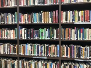 TREASURE TROVE: See Sanusi's Library With Books 'Worth Over N200m'