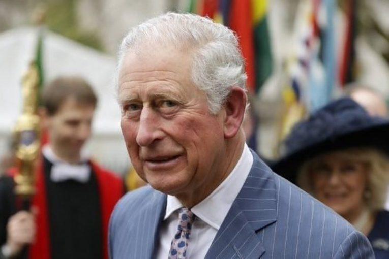 British Throne Heir, Prince Charles, Tests Positive For Coronavirus