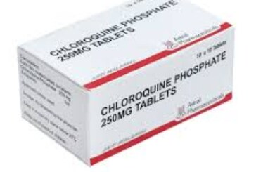 Chloroquine Rush: Lagosians Scramble For Purported Coronavirus Anti-Dote
