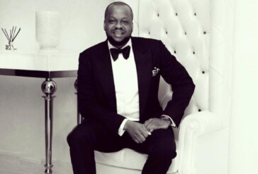 Citizen Of Humanity: The World Celebrates Igho Sanomi At 45