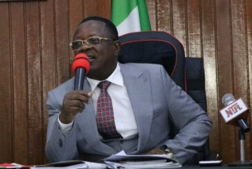 Ebonyi Governor Umahi Orders Closure Of All Government Offices In State