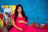 JUST IN: Regina Daniels, Hubby Welcome Baby Boy