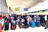 COVID-19: 246 Stranded Nigerians Return From Dubai