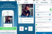 LinkedUp: A New Dating App Where Professionals Find Love