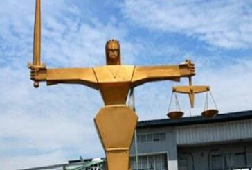 BREAKING:  Bayelsa APC Deputy Governorship Candidate Disqualified