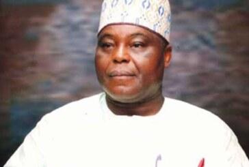 JUST IN: Raymond Dokpesi Arrested In Abuja