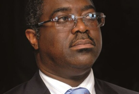 ​Senate confirms Babatunde Fowler as FIRS chairman