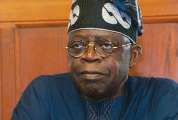 Re: Otoge: Saraki Down, Tinubu Next  By Raheem Akingbolu