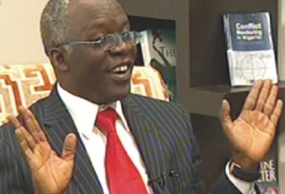 Falana To Sue Kachikwu Over $60bn Oil Revenue Loss