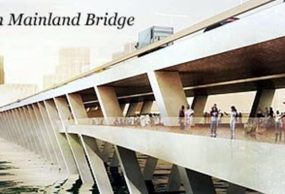 800 houses to go for Lagos' Fourth Mainland Bridge