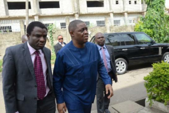 Fani-Kayode writes IG over police summons