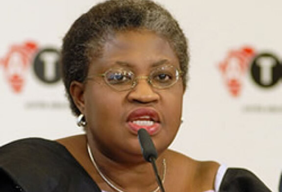 Okonjo-Iweala appointed into Twitter board