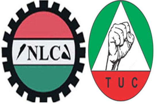 NLC, TUC threaten total strike over new fuel price