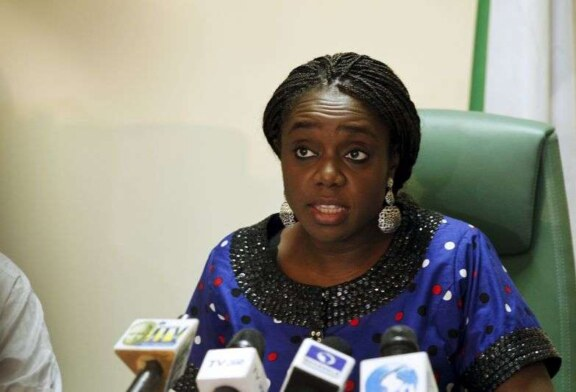 Adeosun: We've saved N125bn from reducing official allowances