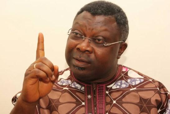 Omisore got N1.3bn from Dasuki funds —EFCC