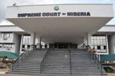 BREAKING: Supreme Court To Deliver Judgment On Osun Gov Poll July 5
