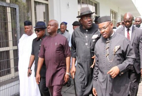 We 'll take over Fed Govt in 2019, say Southsouth PDP leaders