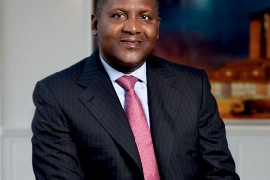 Forbes Releases Africa Billionaires List…Dangote Emerges Richest Man For 8th Time
