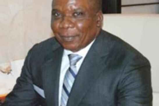Controversial Businessman, Bashorun Jide Omokore bounces back…..life's hard lessons for the oil mogul