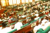 BREAKING: 32 APC lawmakers defect to PDP, four to ADC