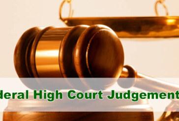 BREAKING: Court Sacks Imo APC Reps Member-Elect